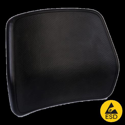 Respaldo de poliuretano de 32x48 cm ESD