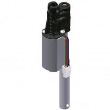 Actuador 3122 de 600N a 48 mm/s.