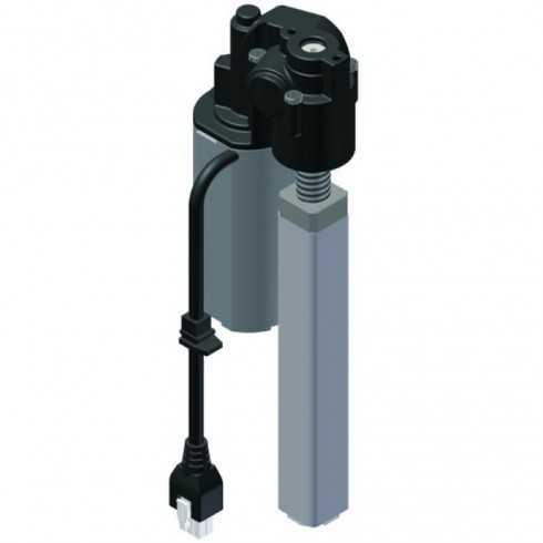 Actuador 3120 de 800N a 40 mm/s.
