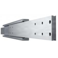 Guía SUPREME 9036-ACERO-INOX (885-1225 kg)