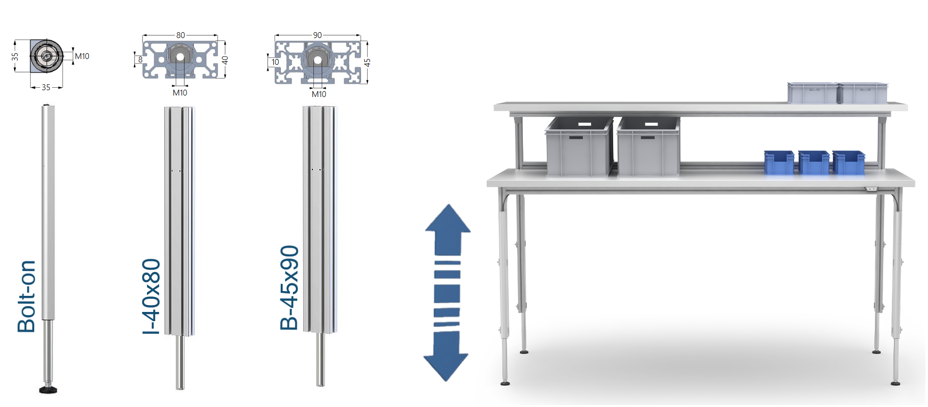 Electromecánico Industrial