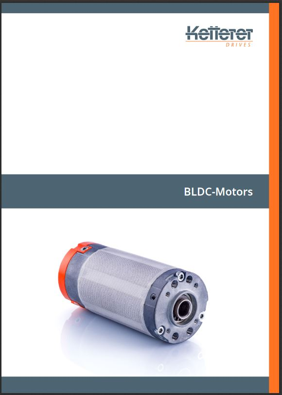 Motores BLDC ( sin escobillas )